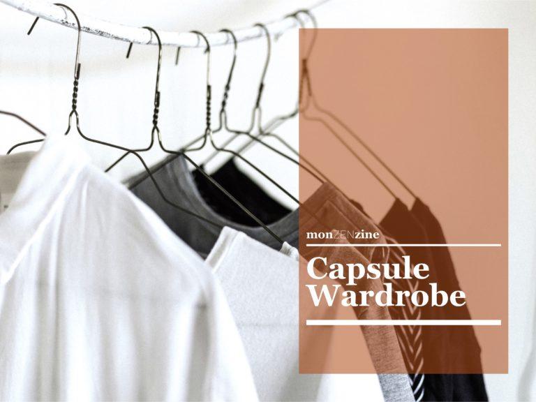 Capsule Wardrobe (PDF)