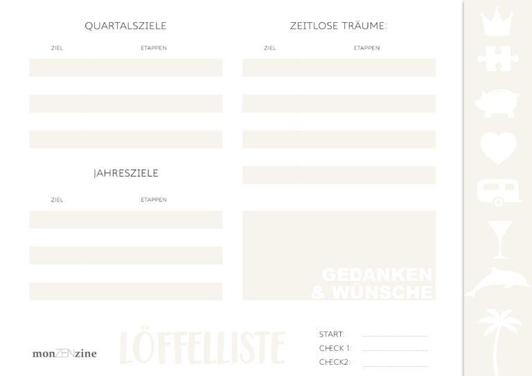 Löffelliste (PDF)